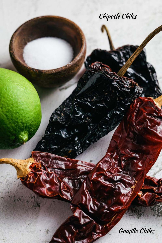 chile salt ingredients